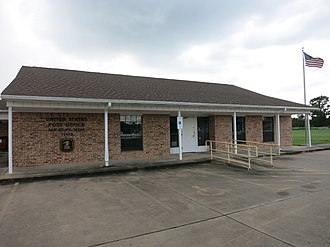 San Felipe, Texas - San Felipe Post Office