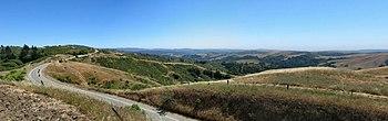 San Francisco Bay Area Skyline Blvd2