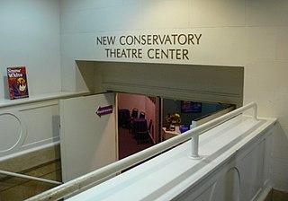 New Conservatory Theatre Center