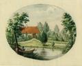 Sanderumgaard probably Marieshvile 1808 Hanck.png