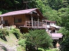 丹波山村 - 維基百科,自由的百科全書
