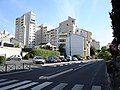 Sannois - Avenue Damiette 03.jpg