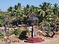 Sant Gadge Maharaj Marriage Hall in Porvorim Goa - panoramio.jpg