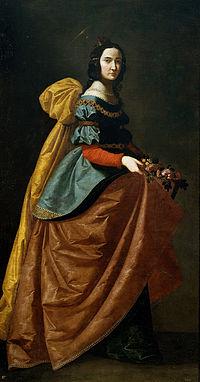 Resultado de imagen para Santa Isabel de Portugal