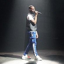 Dave (rapper) - Wikipedia