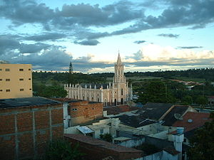 Resultado de imagem para Fotos da cidade de São Benedito