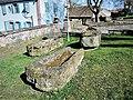 Sarcophages mérovingiens,.jpg