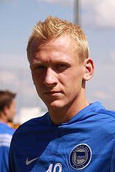 Sascha Burchert - Hertha BSC Berlin (1)