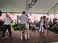 Satchmo Fest 2012 Connie Jones Dance Floor 2.JPG