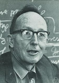 Saunders Mac Lane American mathematician