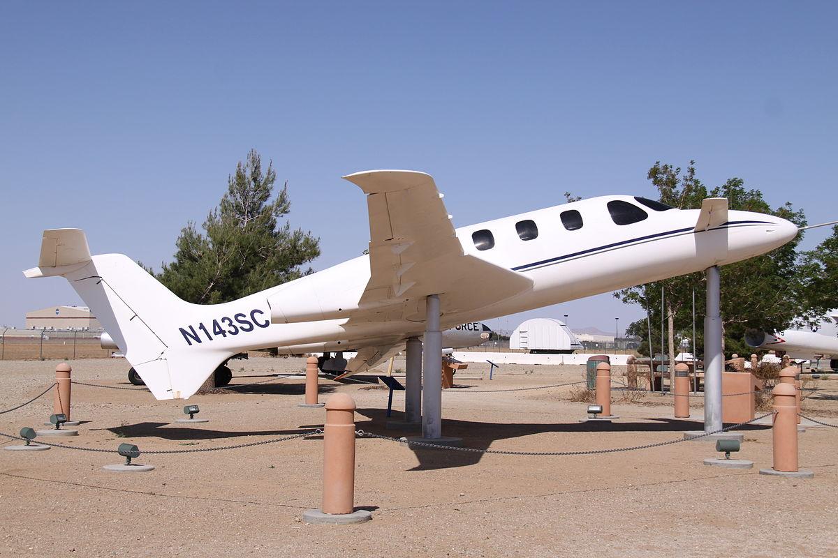 Px Scaled Composites Triumph N Sc