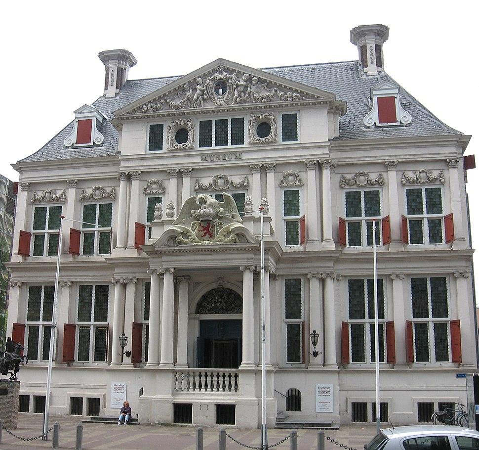 Schielandshuis Rotterdam cropped