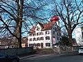 Schlösschen St. Fiden, Südfassade.jpg