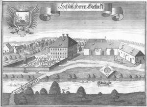 Schloss Herrngiersdorf - Image: Schloss Herrngiersdorf