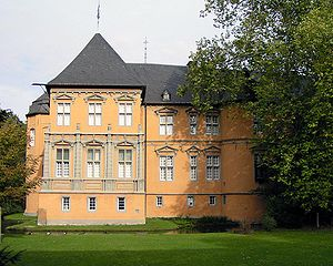 Rheydt - Schloss Rheydt