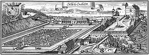 Seefeld Castle - Image: Schloss Seefeld