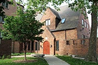 University of Illinois School of Information Sciences