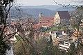 Schwäbisch Hall - Altstadt - Ansicht vom Tullauer Steigle 4.jpg
