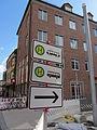 Schwerin Marienplatz Haltestellen-Wegweiser 2012-09-30 036.JPG