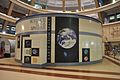 Science on Sphere - Dynamotion Hall - Science City - Kolkata 2016-06-20 4774.JPG