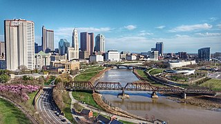 Columbus, Ohio Capital city of Ohio, United States of America