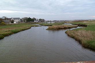 Newburgh, Aberdeenshire - Ythan Estuary