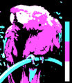 Screen color test CGA 4colors Mode4 Palette1 HighIntensity.png