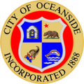Seal of Oceanside, California.png
