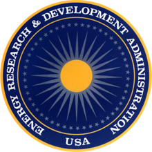 Seal of the United States Energy Research and Development Administration.png
