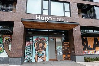 Hugo House