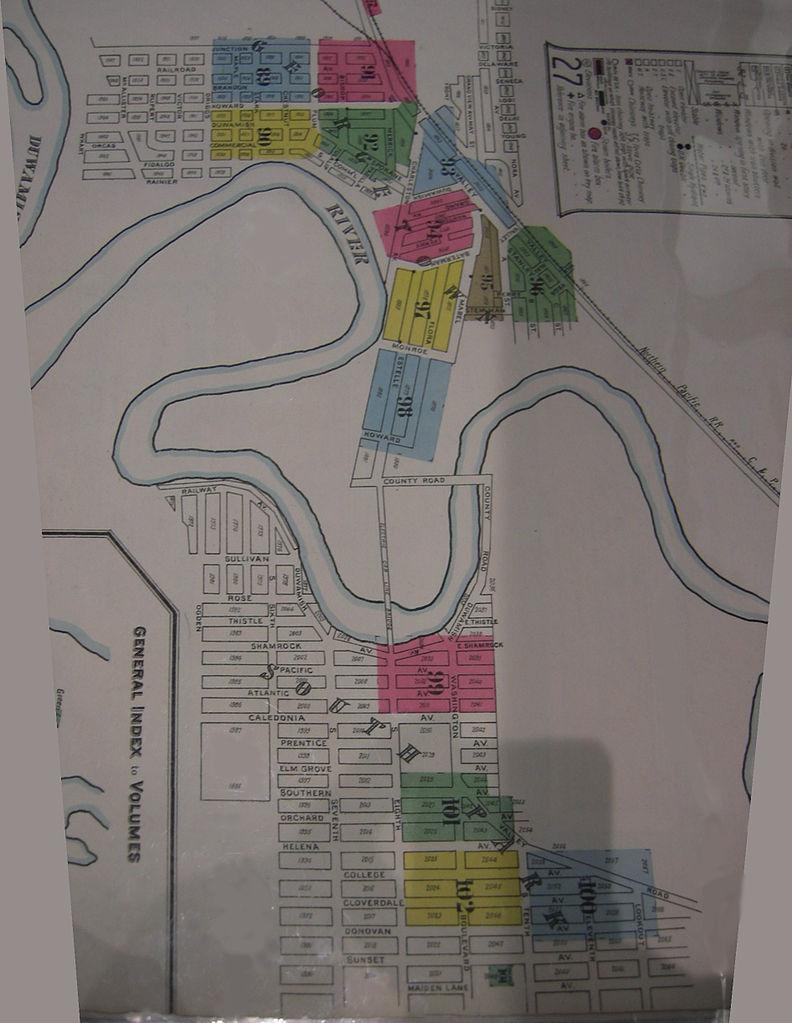 Georgetown Seattle Map.File Seattle Sanborn 1904 Georgetown South Park Map 1904 Jpg
