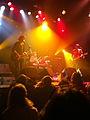 Sebadoh onstage at Granada Theater 2011.jpg