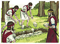 Second Book of Samuel Chapter 18-3 (Bible Illustrations by Sweet Media).jpg