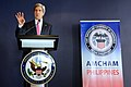 Secretary Kerry Addresses the American Chamber of Commerce Members in Manila (11417917445).jpg