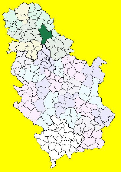 Serbia Zrenjanin