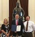 Sesquicentennial Leadership Award (17877206403).jpg