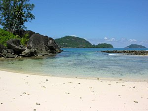 Ste. Anne Island - Image: Seychelles 030