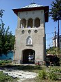Sf Nicolae - Vechi (turn clopotnita), Ploiesti.jpg