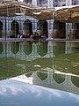 Shades, Imam (Shah) Mosque, Isfahan, Iran (14473707222).jpg