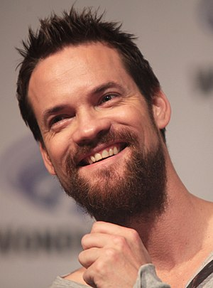 Shane West - West at the 2015 Wondercon