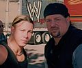 Shannon Moore with Paul Billets.jpg