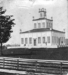 Шаронский храм