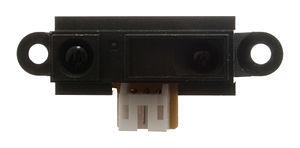 Proximity sensor - Infrared proximity sensor.