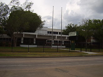 Sharpstown High School - Sharpstown High School