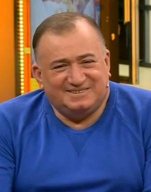 Shavarsh Karapetyan - Shavarsh Karapetyan in 2014