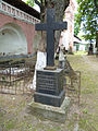 Shchepkin M.P. grave.jpg