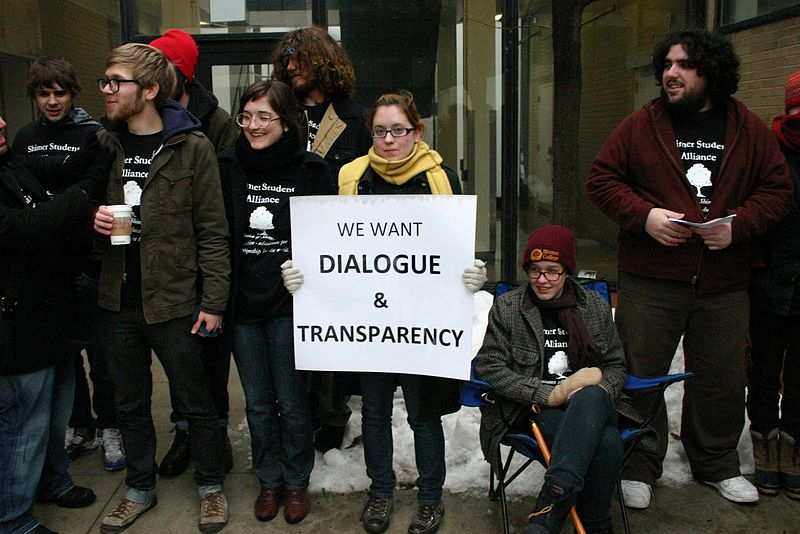Shimer College dialogue transparency 2010.jpg