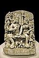Shiva et Parvati (Musée nat. d'art oriental, Rome).jpg