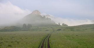 Tigireksky Nature Reserve