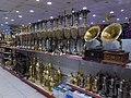 Shopping malls فروشگاه هایکشور امارات، منطقه دبی 05.jpg